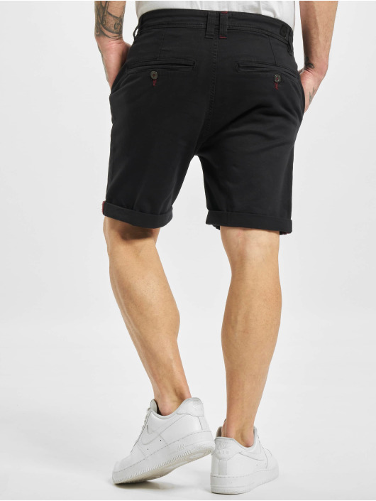 Urban Surface Short Haka Chino Bermunda gray