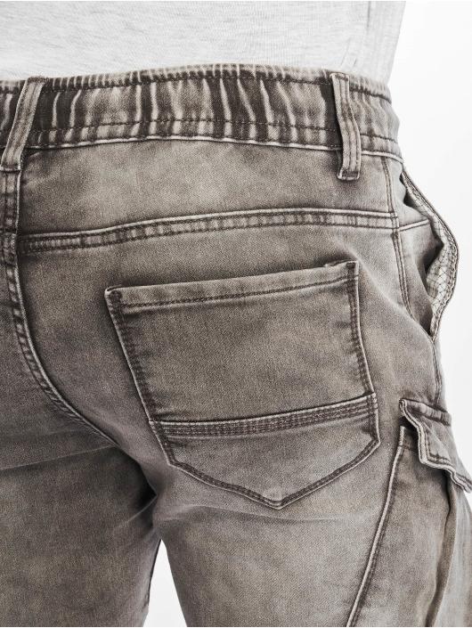 630288 Homme Short Surface Bleach Gris Urban UqGVpSzM