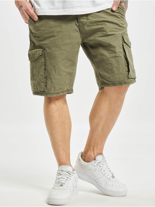 Urban Surface Short Haka Cargo Bermuda olive