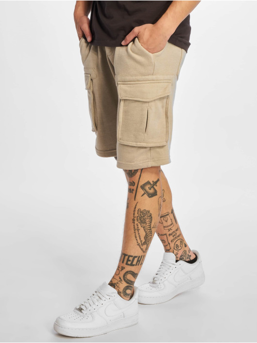 Urban Surface Shorts Twey beige