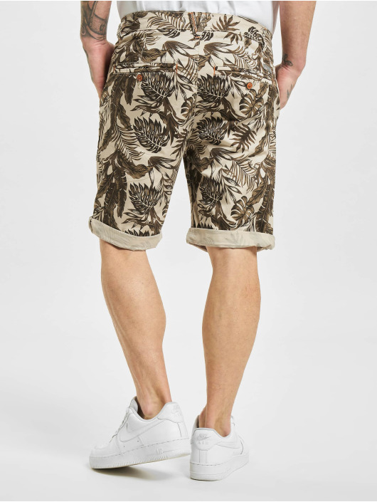 Urban Surface Shorts Chino Bermuda beige