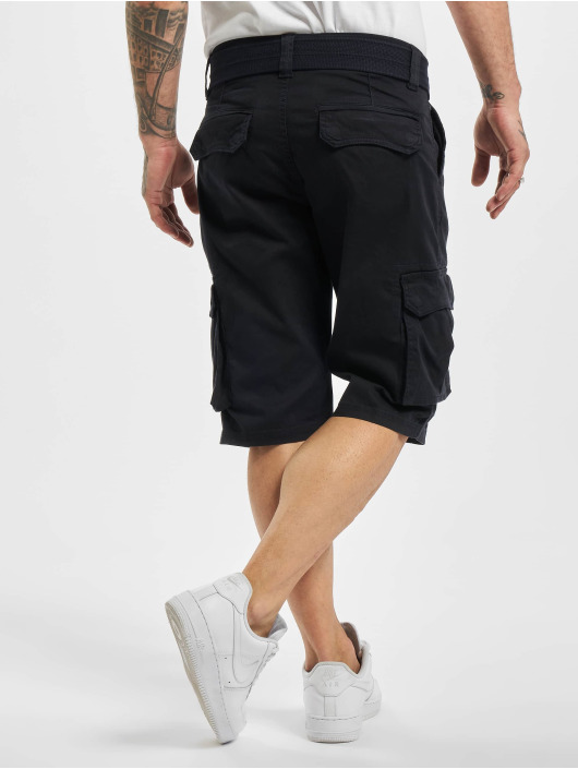 Urban Surface Shorts Bermuda blau