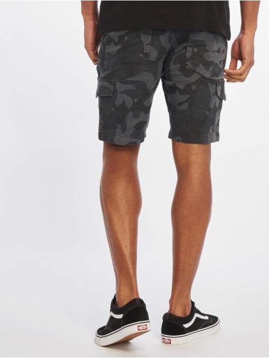 Urban Surface Shorts Cargo Bermunda camouflage