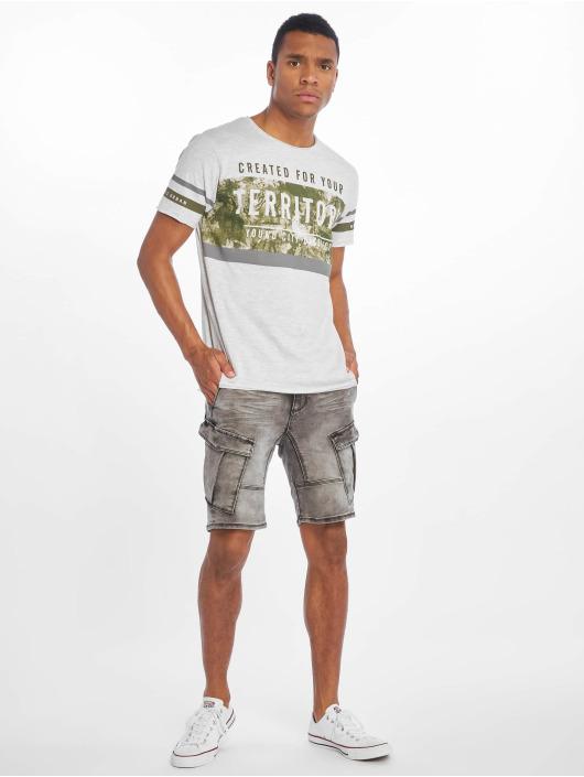Urban Surface Shorts Bleach grå