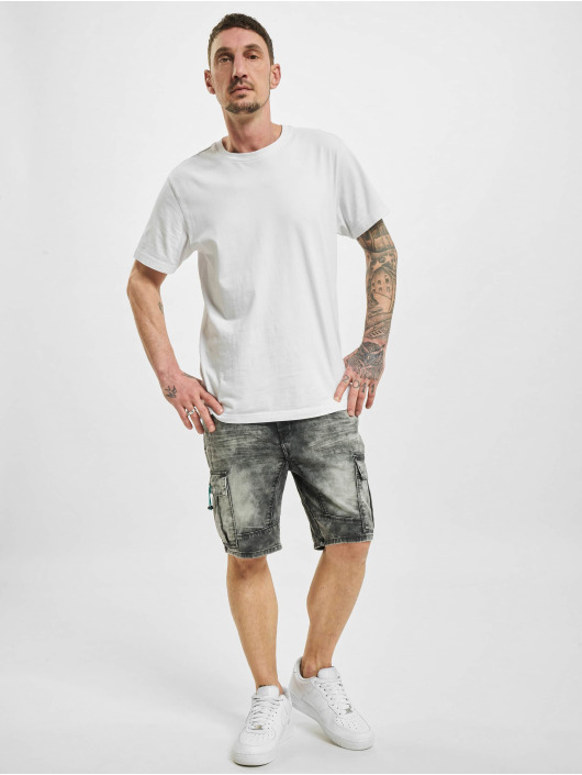 Urban Surface Shorts Cargo grau
