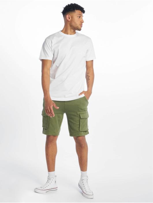 Urban Surface Shorts Twey olive