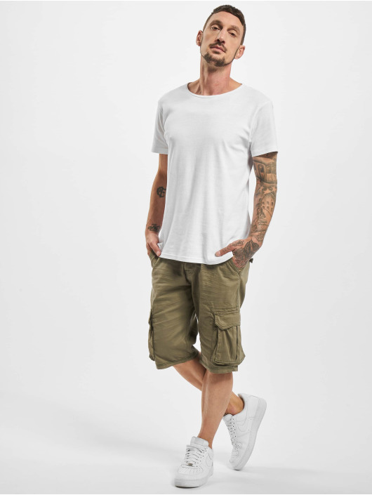 Urban Surface Shorts Bermuda olive