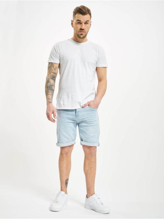 Urban Surface Shortsit Haka 5-Pocket Bermuda sininen