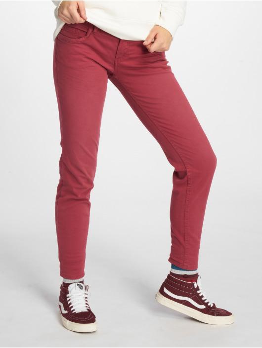 Urban Surface Skinny Jeans Lönna rot