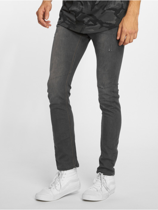 Urban Surface Skinny Jeans fgq sort