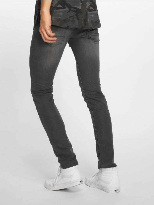 Urban Surface Skinny jeans fgq zwart