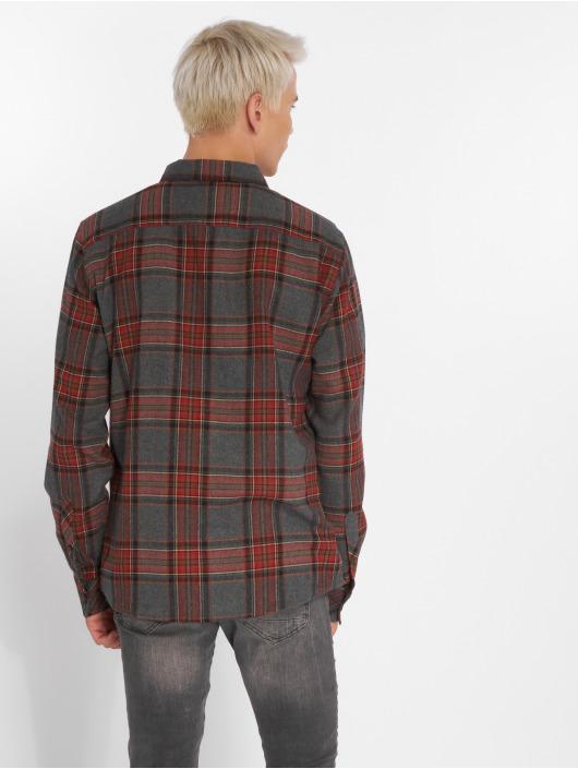 Urban Surface Skjorte Masino rød