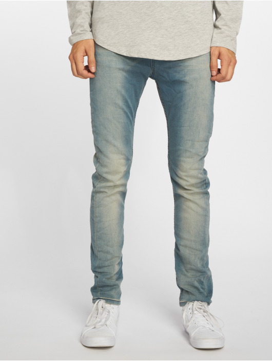 Urban Surface Slim Fit -farkut DenimJoe sininen