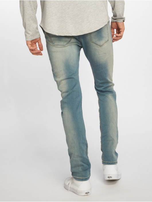 Urban Surface Slim Fit Jeans Joe blå