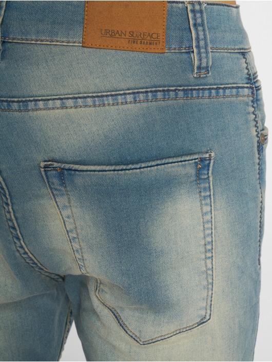 Urban Surface Slim Fit Jeans DenimJoe blauw