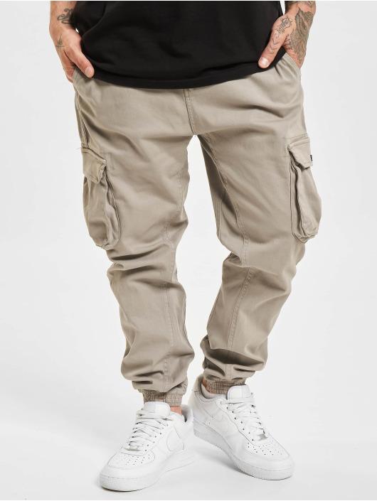 Urban Surface Spodnie Chino/Cargo Haka szary