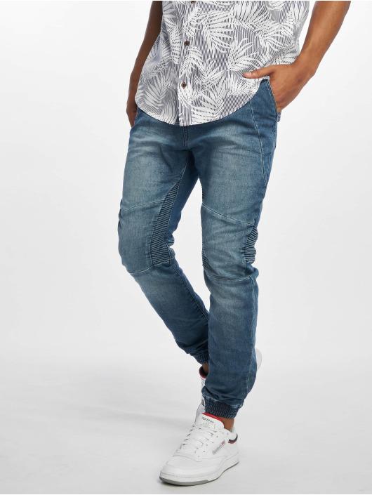 Urban Surface Spodnie do joggingu Denim niebieski