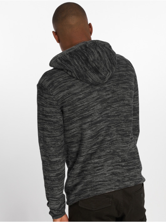 Urban Surface Sweat capuche Ben gris