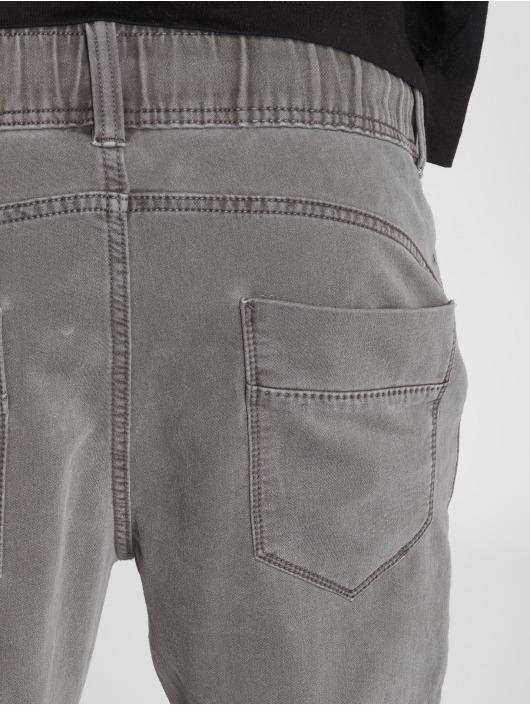 Urban Surface Sweat Pant Panel grey