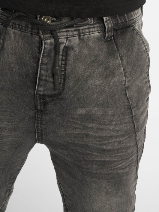 Urban Surface Sweat Pant Haka grey