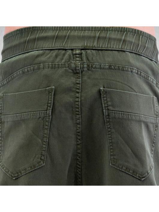 Urban Surface Sweat Pant Panel khaki