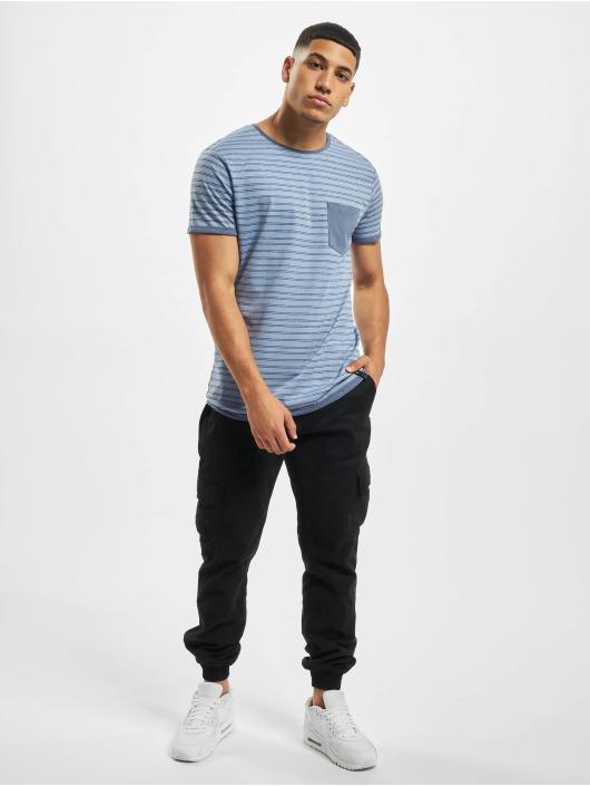 Urban Surface T-paidat Sunny sininen