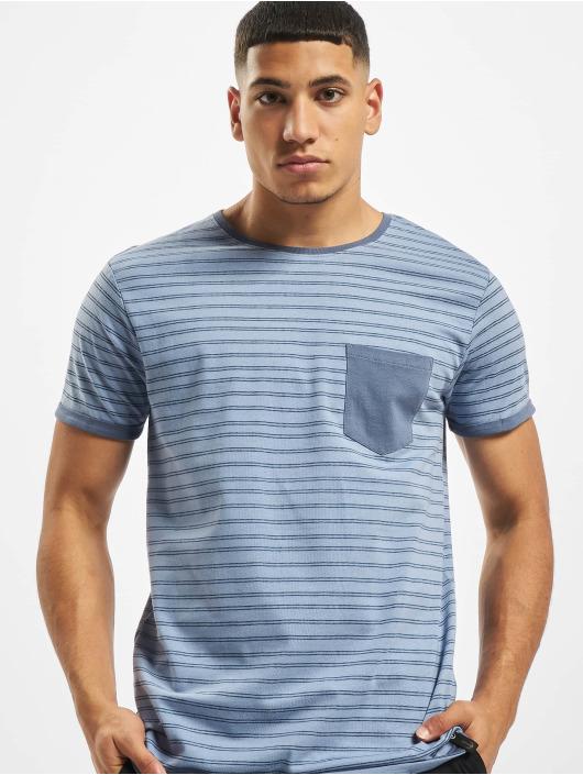 Urban Surface T-shirt Sunny blå