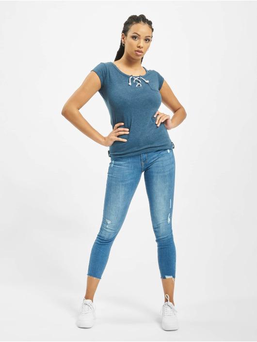 Urban Surface T-Shirt Surface blau
