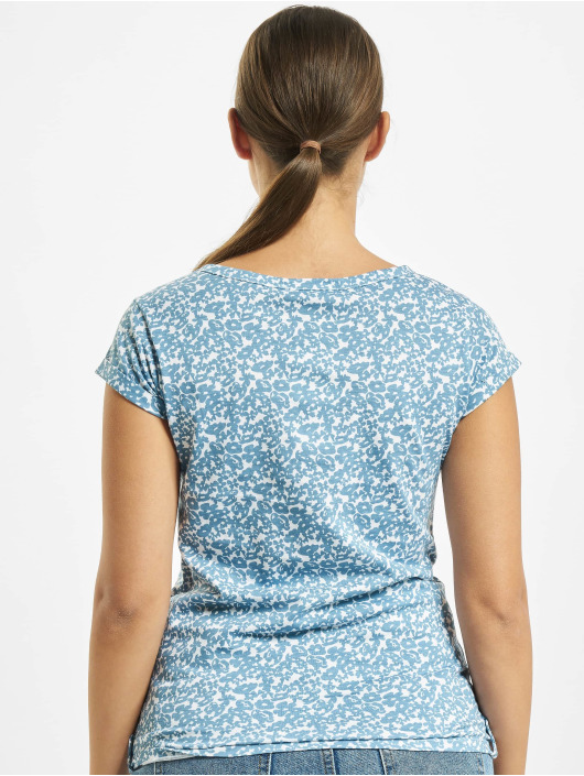 Urban Surface T-Shirt Keke blau