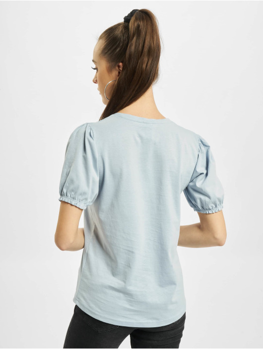 Urban Surface t-shirt Ruffles blauw