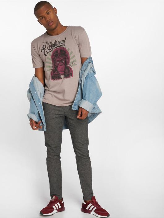 Urban Surface t-shirt exceptional grijs