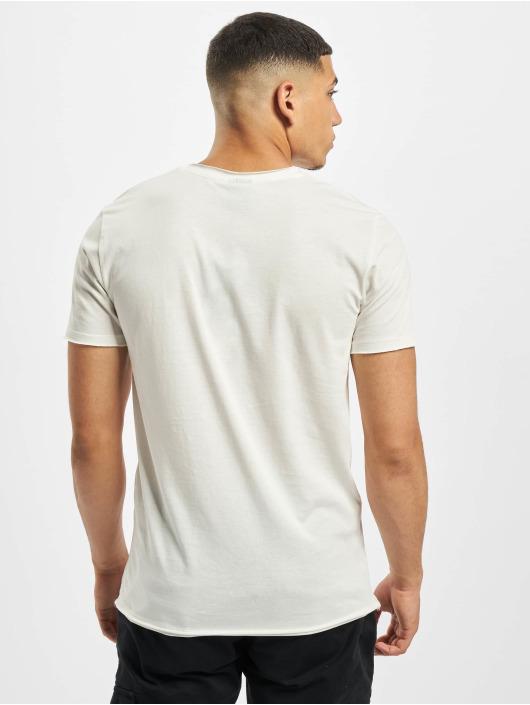 Urban Surface T-Shirt Haka weiß