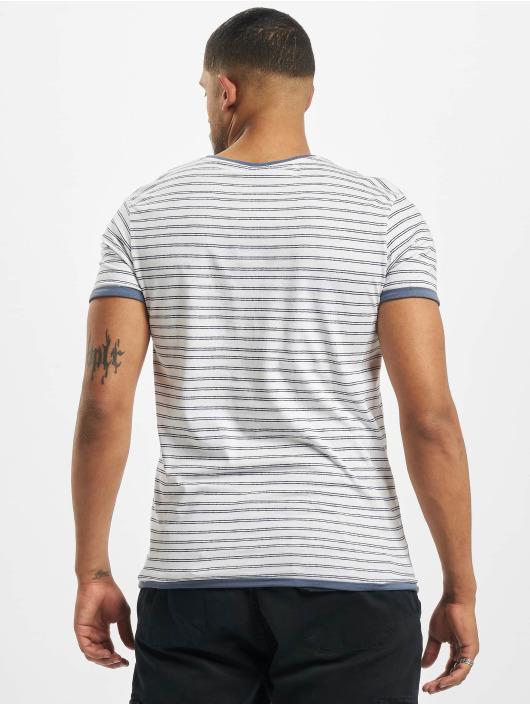 Urban Surface t-shirt Sunny wit