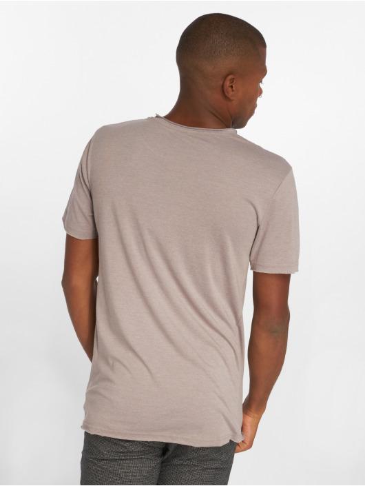 Urban Surface T-shirts exceptional grå