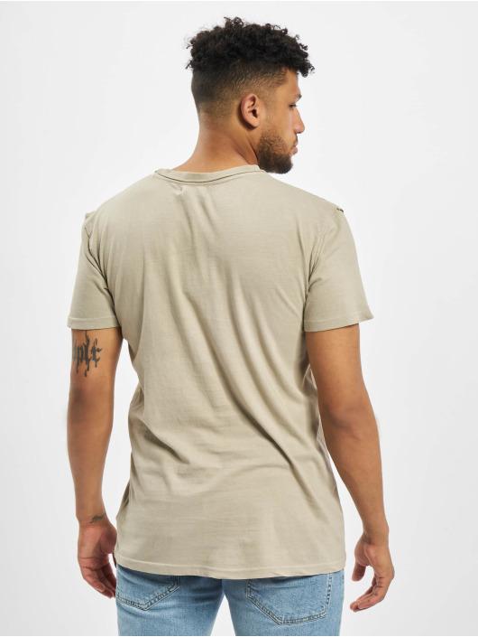 Urban Surface T-Shirty Peet bezowy