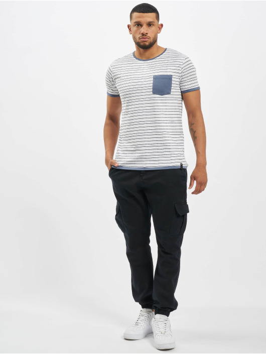 Urban Surface T-Shirty Sunny bialy