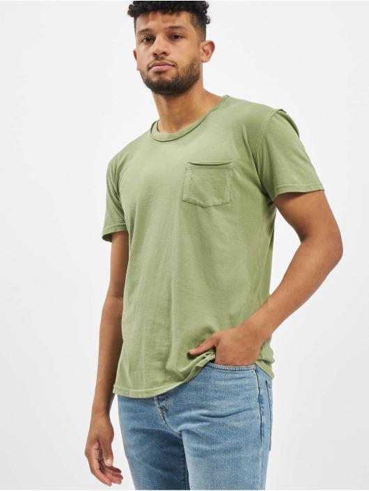 Urban Surface T-Shirty Peet oliwkowy