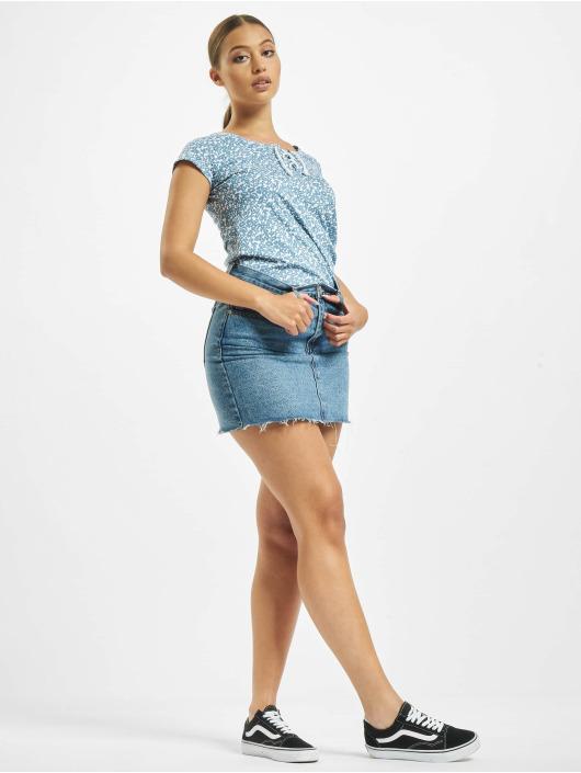 Urban Surface T-skjorter Keke blå