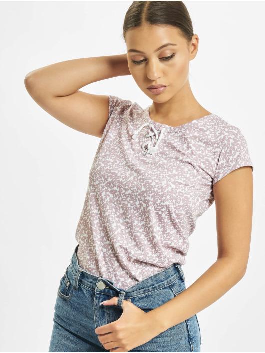 Urban Surface T-skjorter Keke lilla