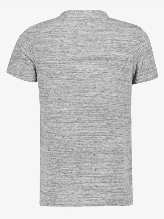 Urban Surface Tričká Bent šedá