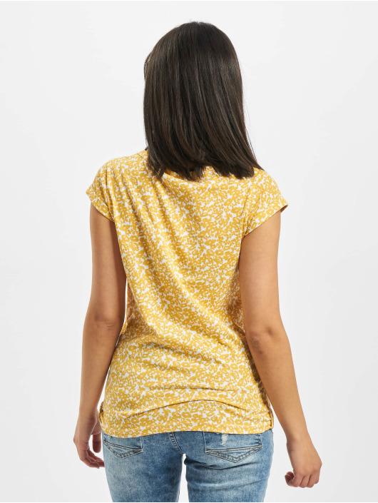 Urban Surface Tričká Keke žltá