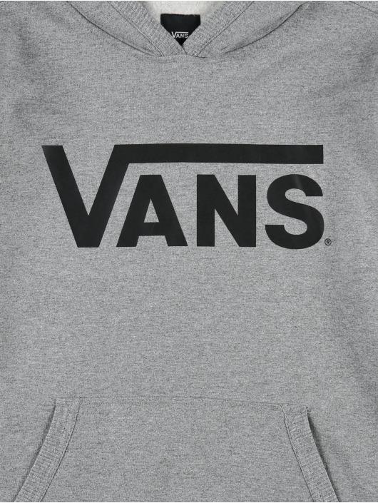 Vans Пуловер Linda серый