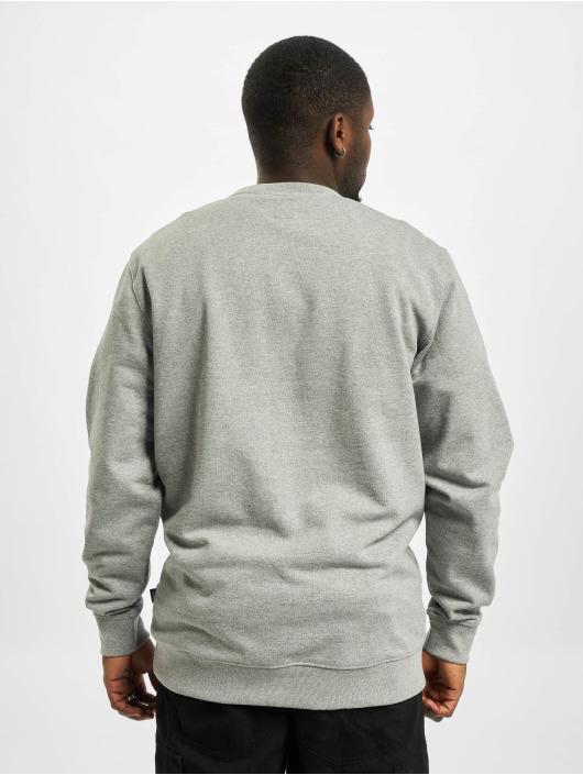 Vans Пуловер Mn Vans Classic Crew Ii серый