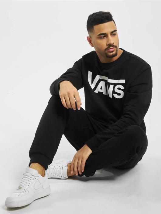 Vans Пуловер Mn Classic черный