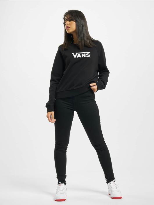 Vans Пуловер Flying V Ft черный