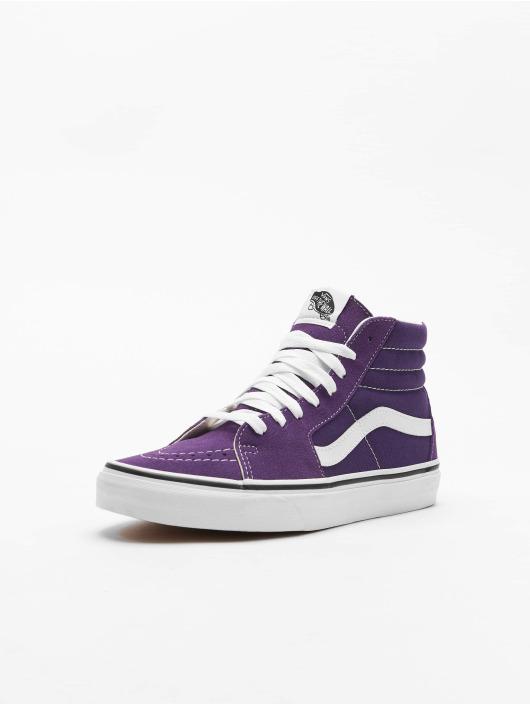 Vans Сникеры UA Sk8-Hi пурпурный