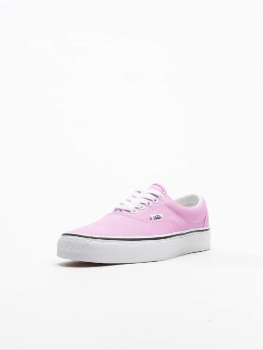 Vans Сникеры Ua Era пурпурный