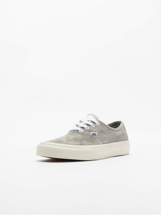 Vans Сникеры Ua Authentic серый