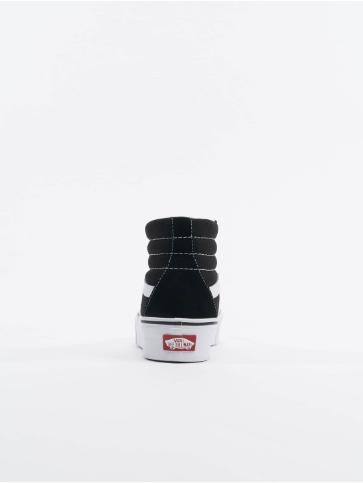 Vans Сникеры Sk8-Hi Platform 2.0 черный
