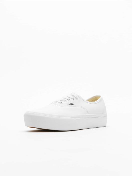 Vans Sport (beige white) | 43einhalb Sneaker Store